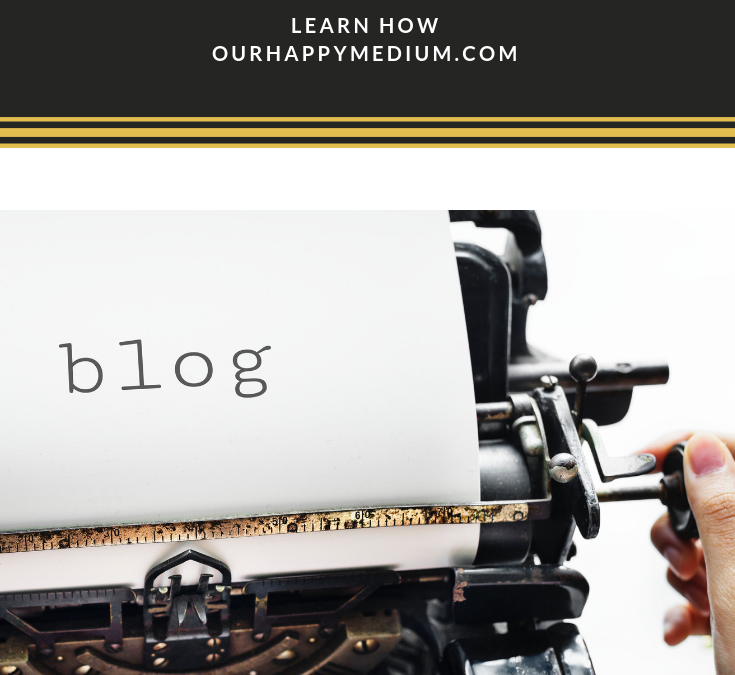 Why It's a Great Time to Start a Blog