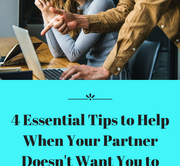 4 Essential Tips to Help When Your Partner Doesn't Want You to Homeschool