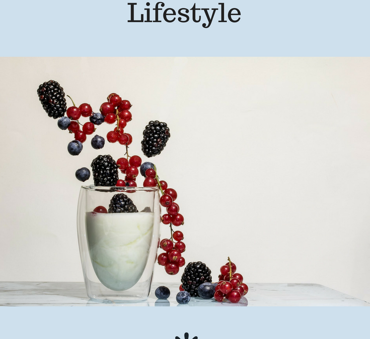 No More Fad Diets: It is Time for a Healthy Lifestyle