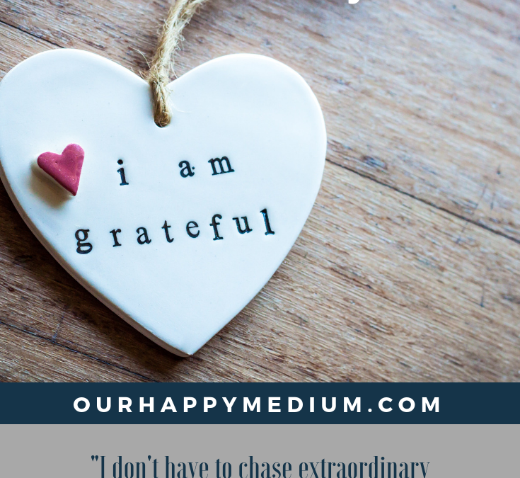 Five Easy Ways to Cultivate an Attitude of Gratitude in Your Family