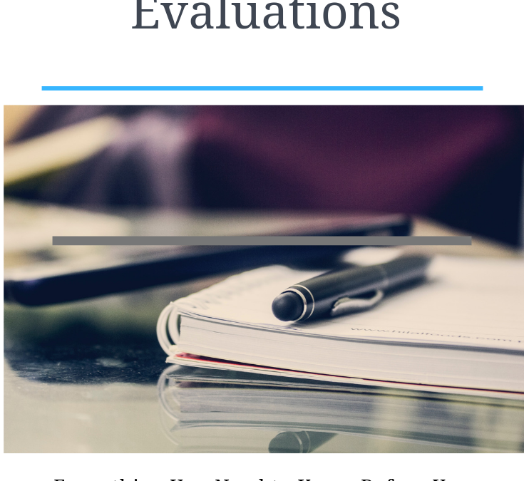 What You Need to Know Before Your Homeschool Portfolio Evaluation