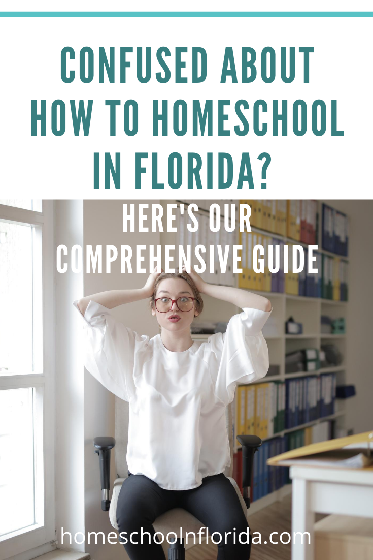 how to homeschool in florida: our comprehensive guide